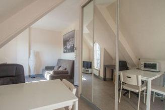 Auteuil Paris 16° studio