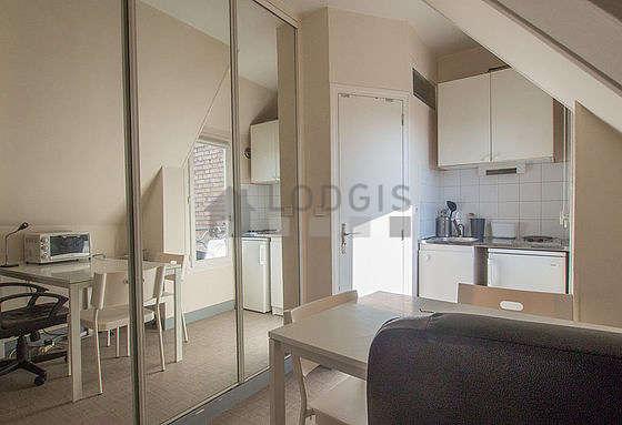 Paris Auteuil (Rue Du Général Delestraint) | Monthly furnished ...