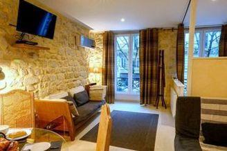 Apartment Rue Saint Denis Paris 1°