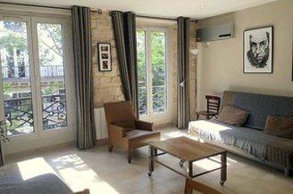 公寓 Rue Saint Denis 巴黎1区