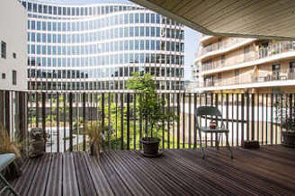 Appartement meublé 1 chambre Boulogne Billancourt