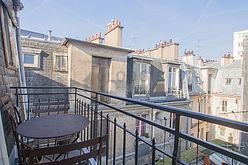 公寓 巴黎14区 - 陽台