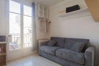 Studio Paris 14° Alésia