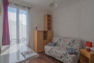 Studio Paris 20° Gambetta