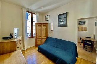 Apartment Rue De Savoie Paris 6°