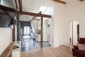 Appartamento Rue Baulant Parigi 12°