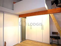 Apartamento París 20° - Dormitorio 4
