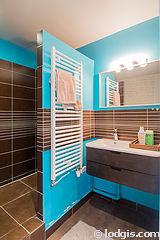 House Haut de seine Nord - 浴室