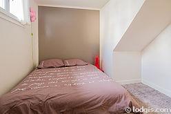 House Haut de seine Nord - 卧室 2