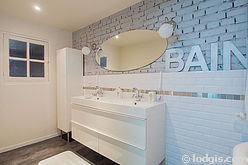 House Haut de seine Nord - 浴室 2