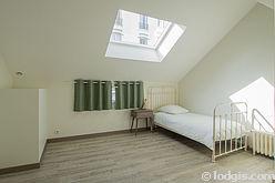 House Haut de seine Nord - 卧室 3