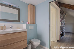 House Haut de seine Nord - 浴室 3