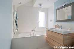 House Haut de seine Nord - Bathroom 3
