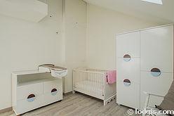 Maison Haut de seine Nord - Chambre 4