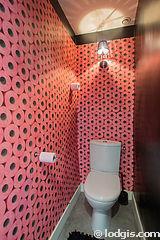 Maison Haut de seine Nord - WC 2