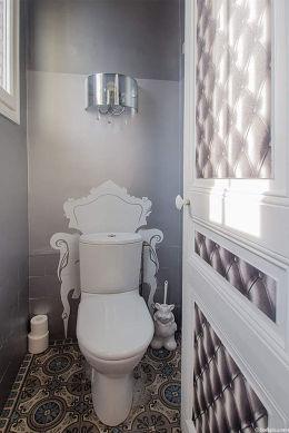 Maison Haut de seine Nord - WC