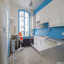 House Haut de seine Nord - Kitchen