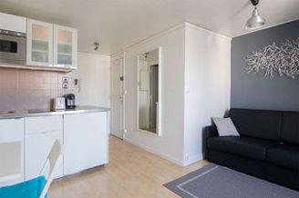 Apartment Rue Monsigny Paris 2°