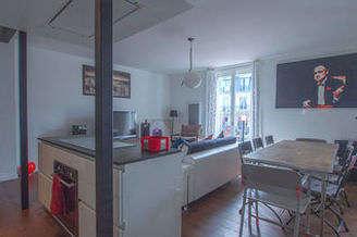 Montmartre Paris 18° 2 bedroom Apartment
