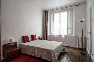 Alésia Parigi 14° 1 camera Appartamento