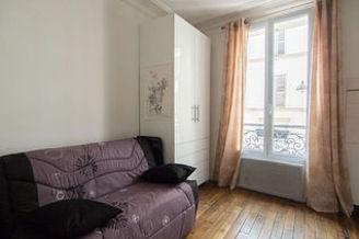 Appartement Passage Geffroy-Didelot Paris 17°