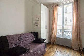 Batignolles Paris 17° Estúdio