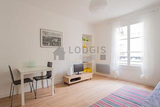 公寓 Rue Jean Mermoz 巴黎8区