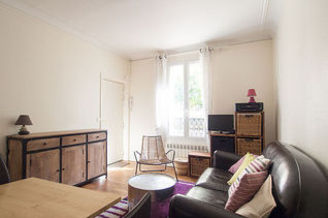 公寓 Villa Daumesnil 巴黎12区