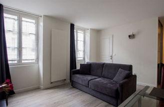 Apartamento Rue Du Sommerard París 5°