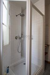 Apartamento París 4° - Cuarto de baño 2