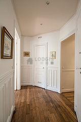 Apartamento París 4° - Entrada