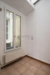 Apartment Paris 4° - Study