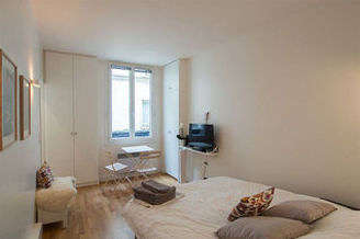 Le Marais Paris 3 Studio Furnished