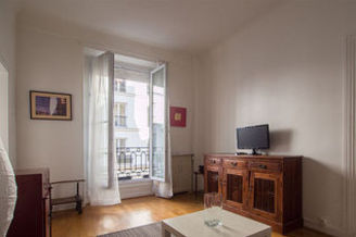 Apartment Rue Monsigny Paris 2°