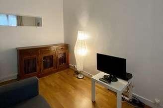 Grands Boulevards - Montorgueil Parigi 2° 1 camera Appartamento