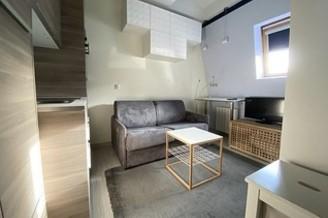 Квартира Avenue Mozart Париж 16°