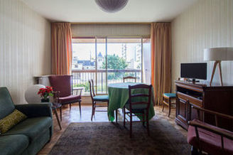 Apartamento Rue De La Convention París 15°