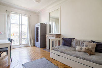 Квартира Boulevard Barbès Париж 18°