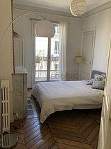 公寓 巴黎18区 - 卧室 4
