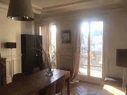 Apartamento París 18° - Comedor