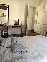 Apartamento París 18° - Dormitorio 4