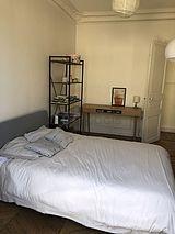 Appartement Paris 18° - Chambre 4