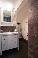 Appartamento Parigi 9° - Sala da bagno