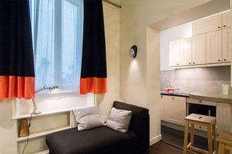 Pigalle – Saint Georges Parigi 9° monolocale