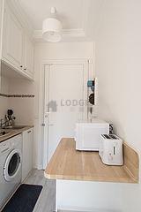 Apartment Paris 5° - Kitchen