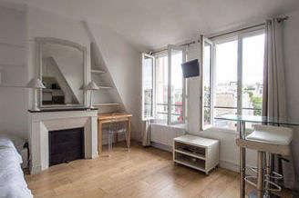 Luxembourg Paris 6° studio