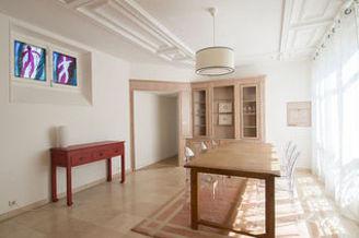 Apartment Rue De Longchamp Paris 16°