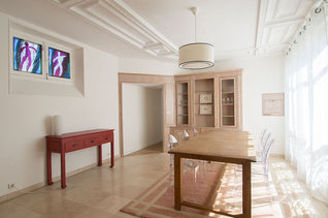 Appartamento Rue De Longchamp Parigi 16°
