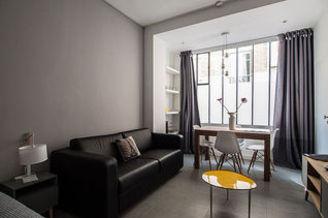 Apartment Passage Cottin Paris 18°