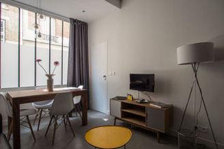 Apartment Rue Nicolet Paris 18°